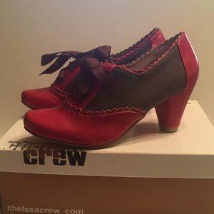chelsea crew
